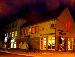 Diamantschleifermuseum